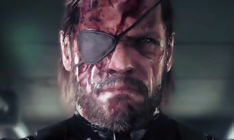 Metal Gear Solid 5 : Konami ne terminera jamais la Mission 51
