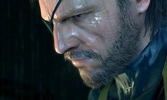 """Metal Gear Solid 5 : """"20% d'éléments surnaturels dans le jeu"""""""
