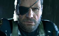 Metal Gear Solid Ground Zeroes : un premier trailer de 10 minutes !