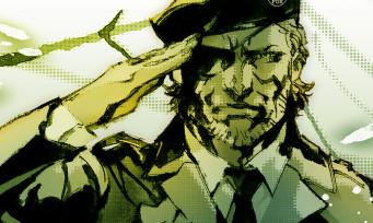 Metal Gear Solid : la série continuera sans Hideo Kojima