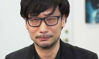 Metal Gear Solid The Twin Snakes : une petite anecdote sur Hideo Kojima