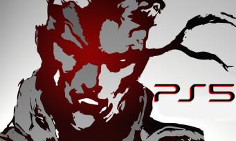 Metal Gear Solid : un remake du premier opus en exclu PS5 ? La rumeur qui excite