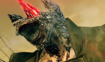 Metal Gear Survive : le mode solo se montre en vidéo, une bêta prévue en janvier