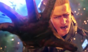 Metal Gear Survive : Konami nous fait découvrir le hub social dédié au multijoueur