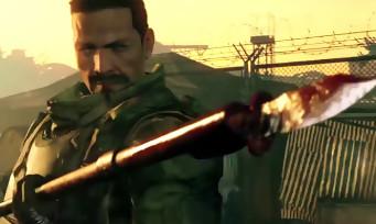 Metal Gear Survive : bientôt une nouvelle bêta ouverte, voici ce qu'elle contiendra