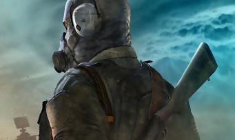 Metal Gear Survive : un trailer avec un gros monstre pour le lancement du jeu