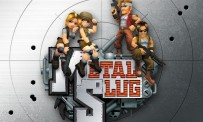 Test Metal Slug 3D