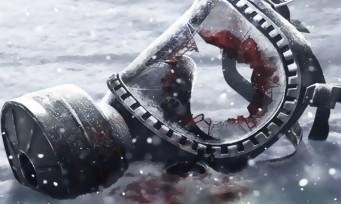 Metro Exodus : une nouvelle vidéo macabre, le jeu se date à l'E3 2018