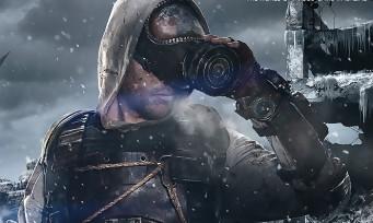 Metro Exodus : il faudra prendre soin des armes dans le jeu, une vidéo détaille le fonctionnement