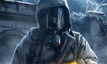 Metro Exodus : le DLC Two Colonels sera dévoilé à la gamescom