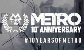 Metro Exodus : voici les nouveautés sur PS5 et Xbox Series X|S