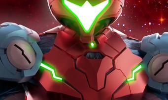 Metroid Dread : Samus Aran face à son plus grand ennemi dans le trailer de gameplay #2