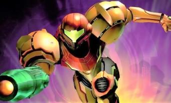Metroid Prime 4 : un trailer furtif annonce le retour de la saga mythique sur Switch