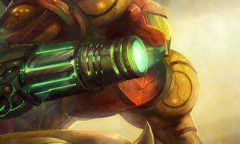 Metroid Prime 4 : et si le jeu se montrait en décembre ? Une photo sème le doute