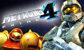 Metroid Prime 4 : un vétéran d'Halo embauché comme Lead Character Artist, ça promet