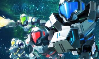 Metroid Prime Federation Force : une pétition a été lancée pour faire annuler le jeu !