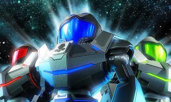 Metroid Prime Federation Force : découvrez le trailer du Nintendo Direct