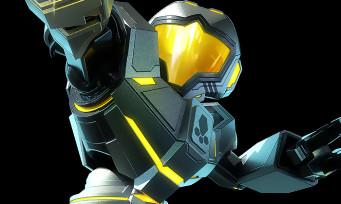Metroid Prime Federation Force : le jeu est toujours vivant, et voici un nouveau trailer !