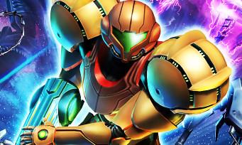 Metroid Prime Trilogy : une sortie sur Switch imminente ? Un indice le laisse penser