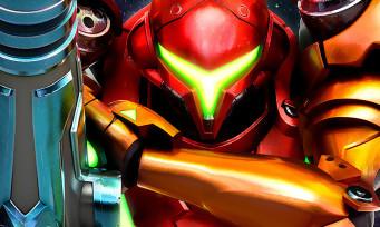 Nintendo : un nouveau Metroid en 2D dans les tuyaux ?