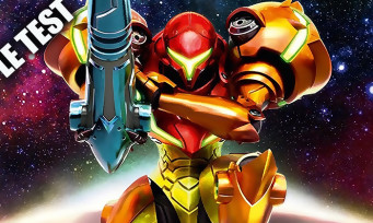 Test Metroid Samus Returns : un remake 3DS vraiment accrocheur ?
