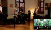 Michael Jackson Kinect