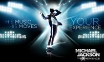 Michael Jackson danse sur Xbox 360