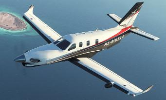 Microsoft Flight Simulator : un trailer avec des graphismes photoréalistes pour la nouvelle version du jeu
