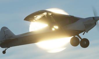 Microsoft Flight Simulator : des dizaines de nouvelles images sublimes, parfait pour s'évader