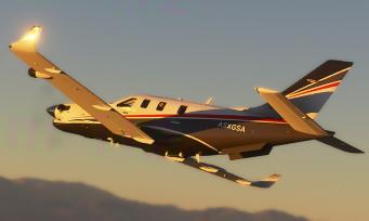 Microsoft Flight Simulator : encore des images sublimes pour bien débuter la semaine
