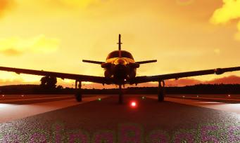 Microsoft Flight Simulator : une nouvelle série de screenshots, de quoi aérer votre journée