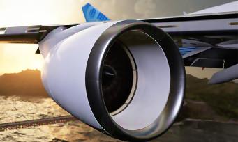 Microsoft Flight Simulator : le système de météo expliqué dans une sublime vidéo