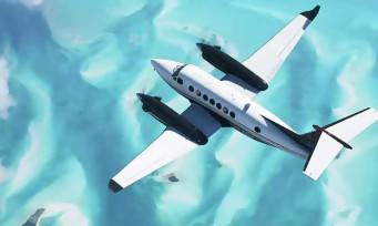 Microsoft Flight Simulator : un trailer en 4K avec des panoramas somptueux pour la sortie sur Xbox