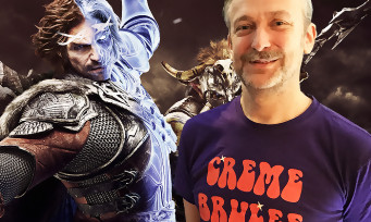 Shadow of War : on a posé 7 questions à Michael de Plater, Creative VP chez Monolith Productions