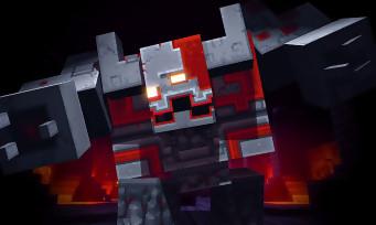 Minecraft Dungeons : on connaît la date de sortie du jeu, le trailer de l'E3 2019