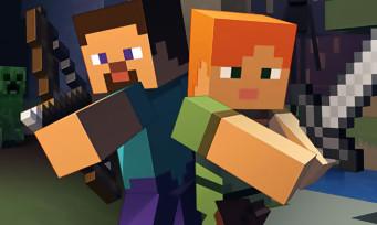 Minecraft : des chiffres ahurissants qui donnent le vertige !