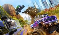 Monster 4x4 : Stunt Racer annonc