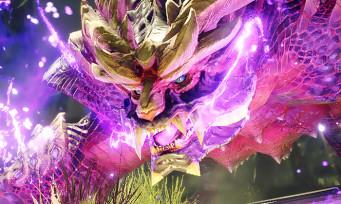 Monster Hunter Rise : de nouvelles infos sur la démo jouable, on vous dit tout