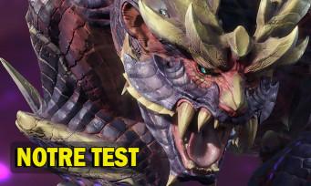 Test Monster Hunter Rise : la Switch s'offre un épisode majeur, une réussite