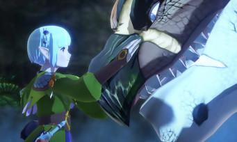 Monster Hunter Stories 2 : le jeu se dévoile dans un bien beau trailer sur Switch