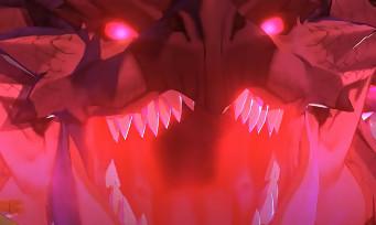 Monster Hunter Stories 2 : un trailer inédit présente l'histoire de ce nouveau volet coloré
