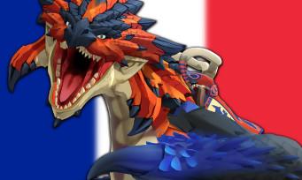 Charts France : Monster Hunter Stories 2 prend la tête, Mario Golf disparaît du Top 5