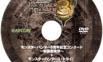 Monster Hunter Tri : vidéo et infos