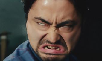 Monster Hunter World : un trailer en live action complètement barré