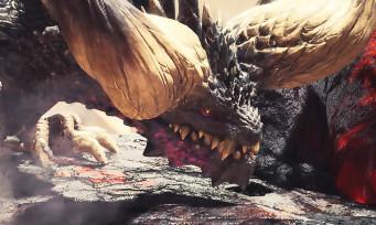 Monster Hunter World : un trailer de lancement avec les voix françaises