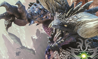 Monster Hunter World : une nouvelle vidéo making of où Capcom évoque l'importance de l'Occident