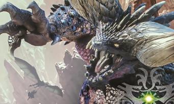 Monster Hunter World : trailer, date de sortie et configuration requise, voici toutes les infos