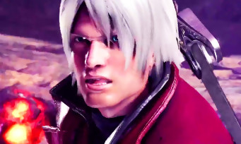 Monster Hunter World : Dante, le héros de Devil May Cry, arrive dans le jeu !