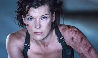 Un film Monster Hunter avec Milla Jovovich arrive, et ce n'est pas une blague