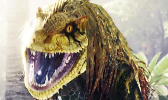 Monster Hunter World Iceborne : une vidéo de gameplay qui présente un nouveau monstre